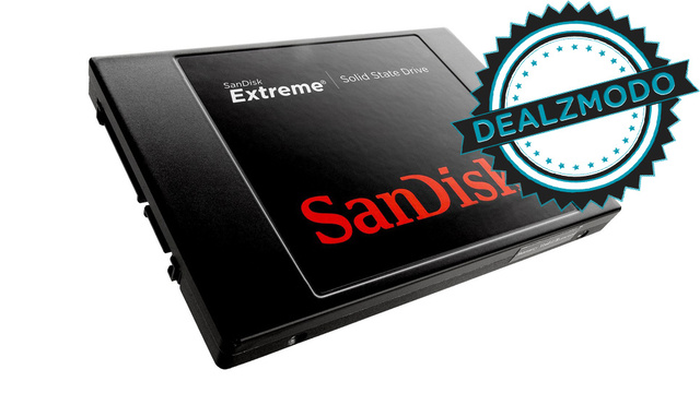 This Cheap and Fast SSD ...