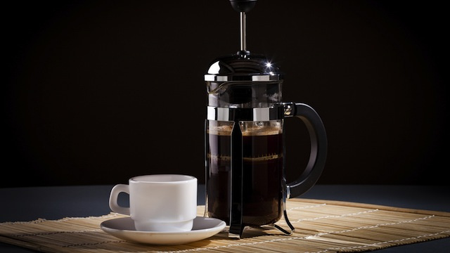 Most Popular Coffee Maker: French ...