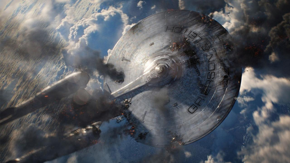 Connnnnnnn! <em>Star Trek Into Darkness</em>, Reviewed.