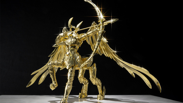 This Anime Statue Is Worth Nearly $600,000