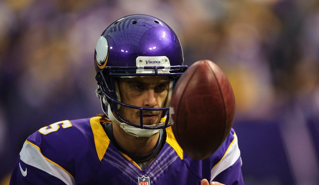 Chris Kluwe Signs With The Oakland Raiders