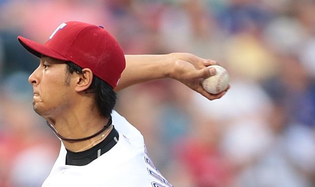 Yu Darvish's Arm Is Not A Gun: Why Hard Pitch-Count Limits Are …
