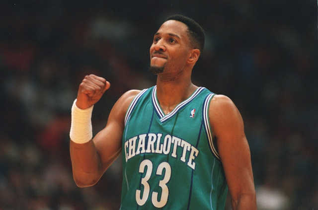 The Charlotte NBA Team Might Rather Be The Hornets Again