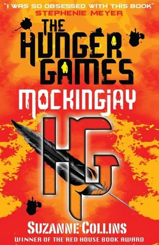 Mockingjay proves the Hunger Games is must-read literature