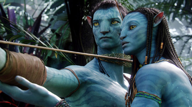 "When Will White People Stop Making Movies Like ""Avatar""?"