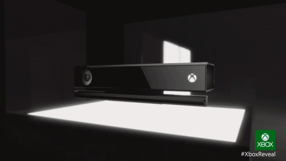 Xbox One Kinect 2.0