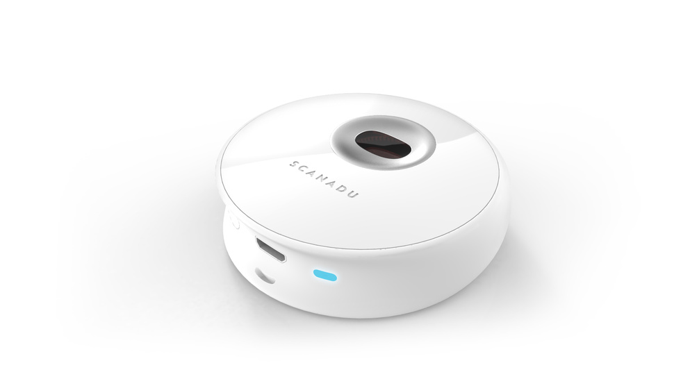 Scanadu Tricorder