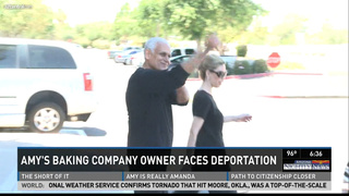 Infamous 'Kitchen Nightmares' Restaurant Owner Facing Deportation