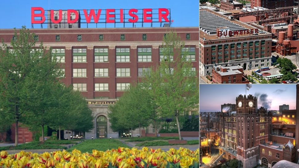 Beer Architecture 9 Classic American Breweries Gizmodo