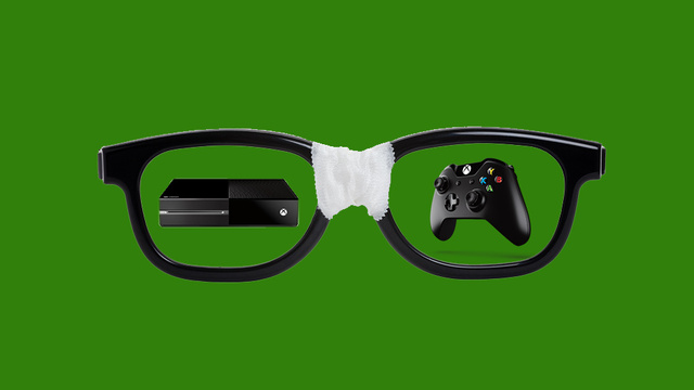 How Xbox Live's Cloud Computing Could Make Games That Last Forever