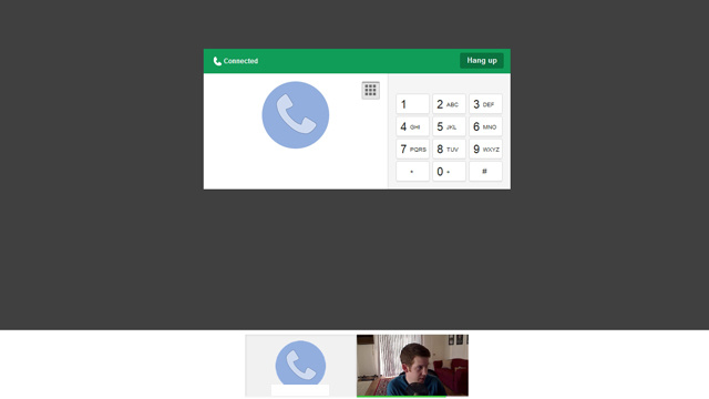 Google Voice Users Can Now Answer Phone Calls in Hangouts