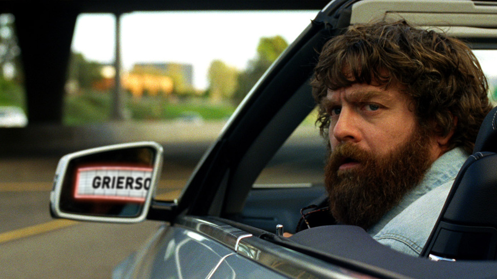 What Happened To The Jokes? <em>The Hangover, Part III,</em> Reviewed.
