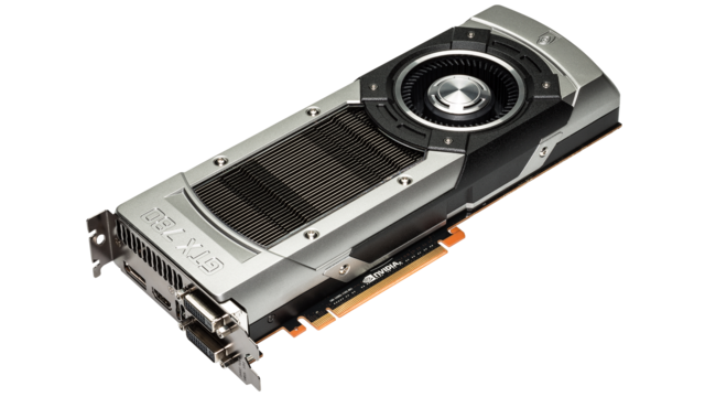 Nvidia GeForce GTX 780: Titanic Power at a Less Ludicrous Price
