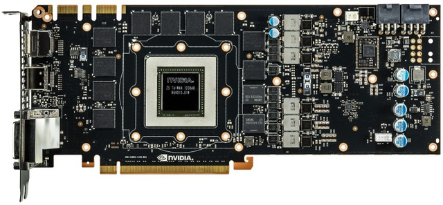 Nvidia GeForce GTX 780 Review: The Titan Descendant