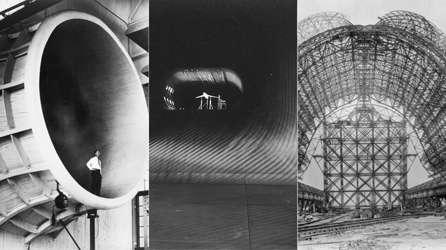 15 Photographs of the Superstructures That Put Us in Space