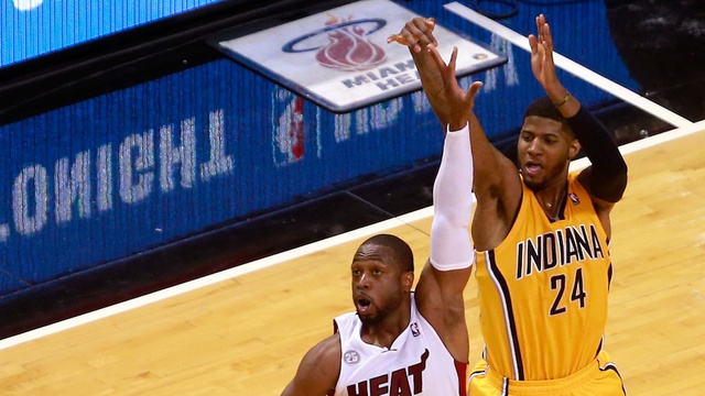 Paul George Is The Star Who'll Save The Pacers From Paul George