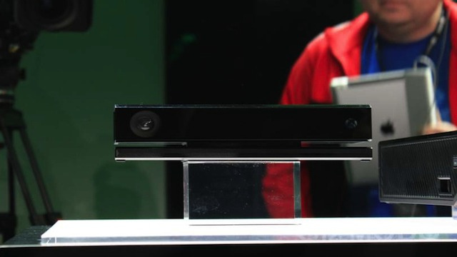 The New Xbox One's Kinect Sensor Is Officially Coming to Windows Next Year