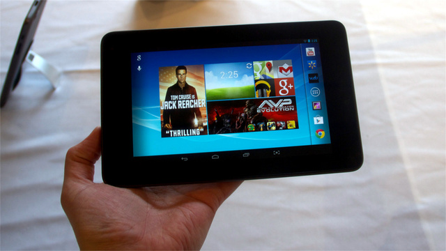 Hisense Sero 7 Pro Hands On: A Promising Nexus 7 Clone