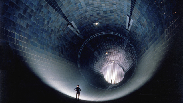 28 Gorgeous Wind Tunnels That Will Blow You Away