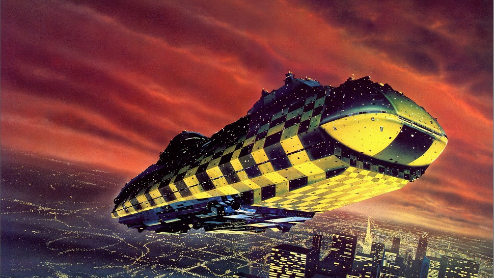 Which classic science fiction novel still holds up today?