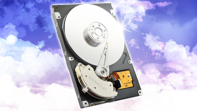 How to Clean Out Your Overflowing Hard Drive and Get Your Space Back