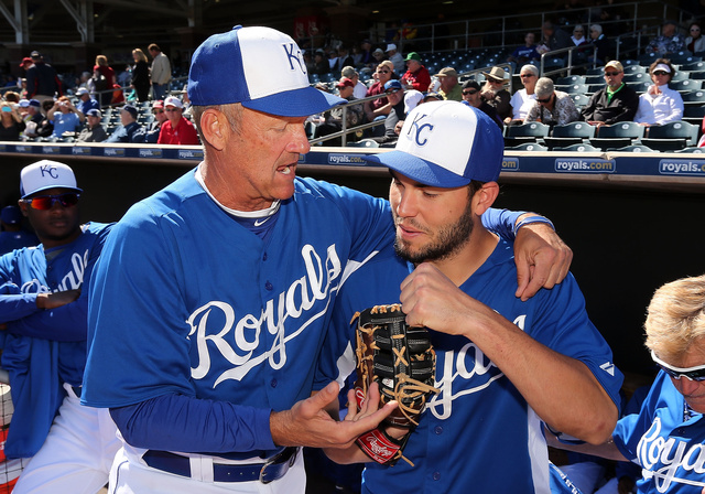 The Royals Are Calling On The Last Man Who Can Possibly Save Th…