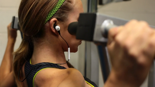 Five Best Exercise Headphones