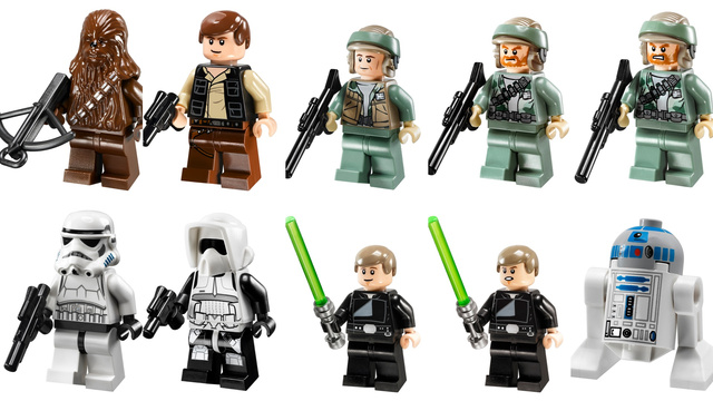 The Only Lego Set You Will Enjoy Destroying More Than Building It