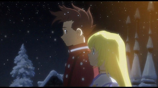 Tales of Symphonia is Coming to the PS3