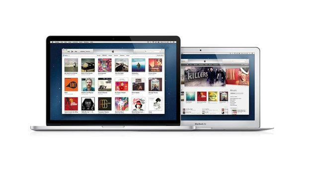 Report: Apple Is Finally Sealing Deals For Its Internet Radio