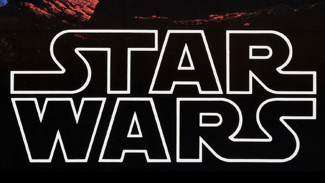 Anatomy of a Logo: Star Wars