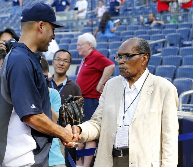 The 111-Year-Old Yankees Fan Is Probably Lying About His Age