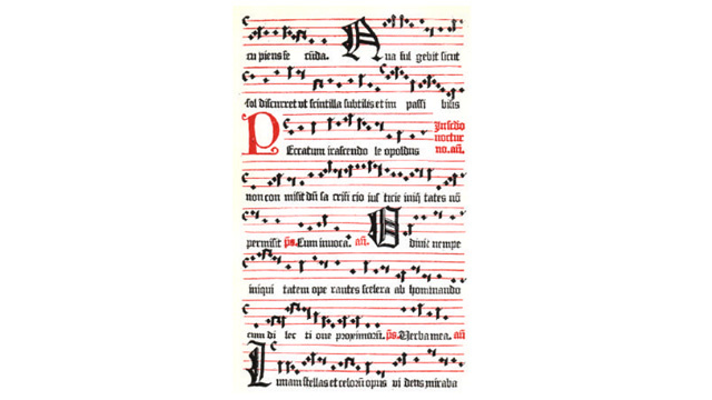 The Story Behind Music's Most Important Symbol