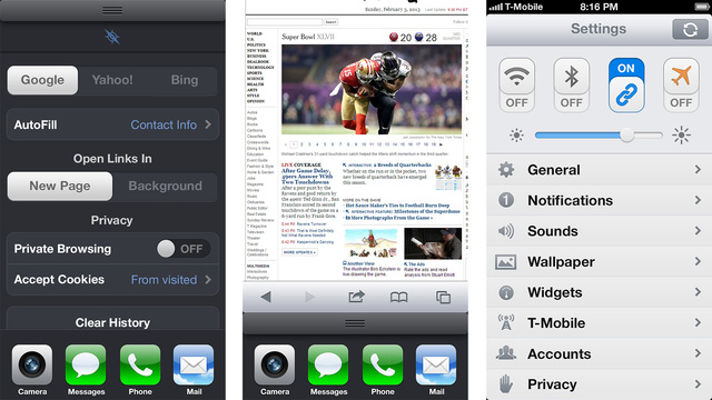 The First Thing iOS 7 Needs to Steal from Android