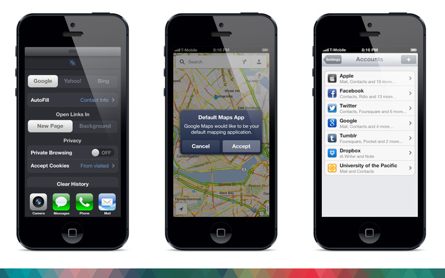 Beyond Flat: Six iOS 7 Fixes Apple Needs to Make