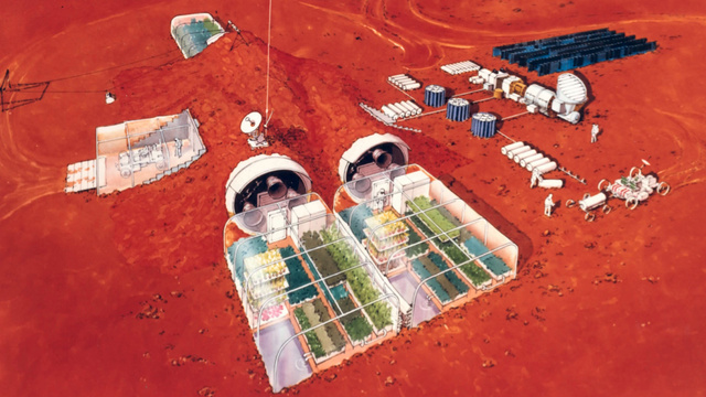 All The Reasons Why We Can't Send Someone To Mars… Yet
