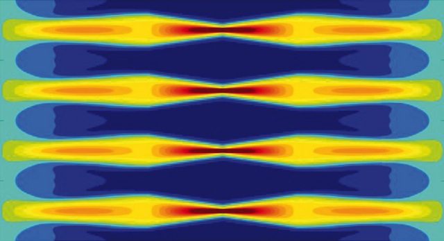 A Time Cloak Made From Lasers Can Erase Data From History