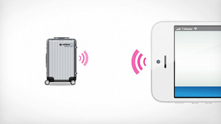 This Smart Airbus Case Could Mean You Never Lose Your Luggage Again