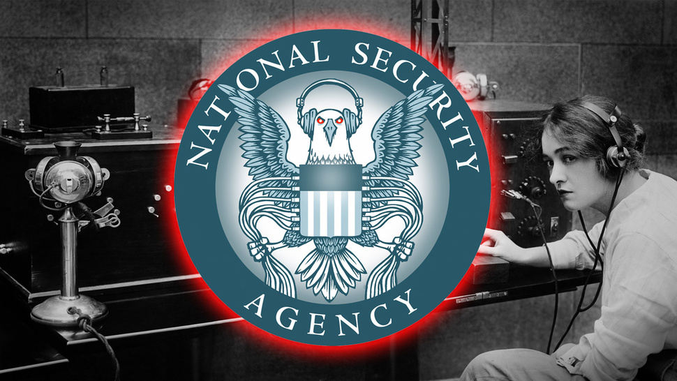 what is nsa nsa stands for