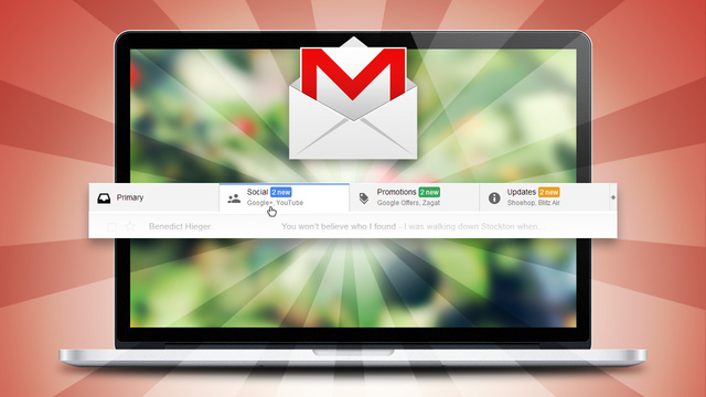Everything You Need to Know About Gmail's New, Super-Confusing Layout