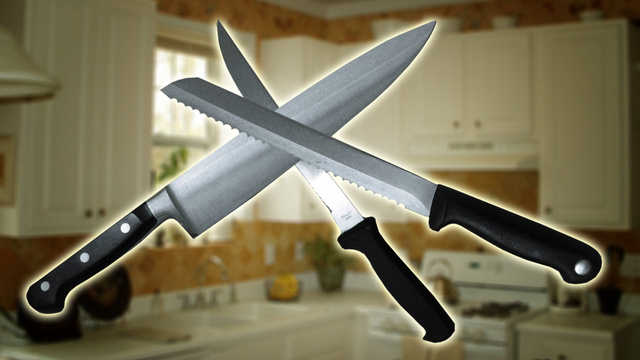 What Knives Are Essential For a Serious Home Kitchen?