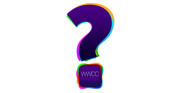 What WWDC Announcements Would Warm The Cockles Of Your Heart?