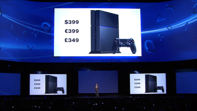Sony PS4: Everything You Need to Know
