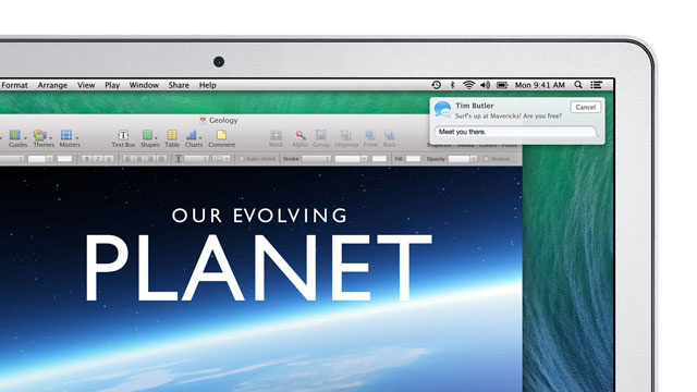 How to Get the Best Features of OS X Mavericks Right Now