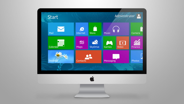 When Does It Make Sense to Buy Apple Hardware Instead of a Standard PC?