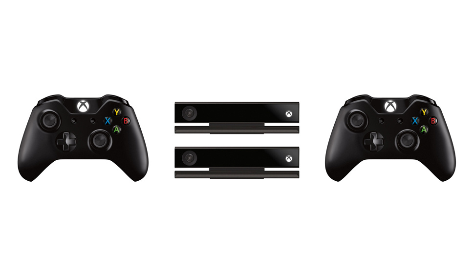 The Xbox One Requiring Kinect Is a Great Thing for Controllers
