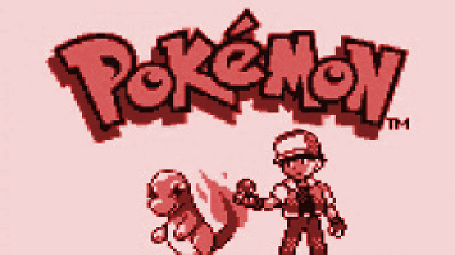 Don't Hold Your Breath For Pokemon Red or Blue On Virtual Console