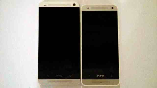 This Is Maybe Possibly the HTC One Mini