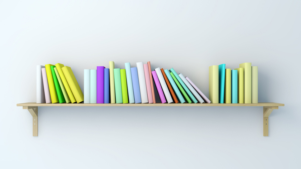 Parents Who Own Bookshelves Raise Kids Who Do Better in School