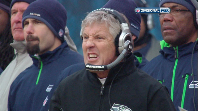 Is Pete Carroll A 9/11 Truther?